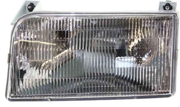 Fleetwood Flair Replacement Left (Driver) Headlight Assembly