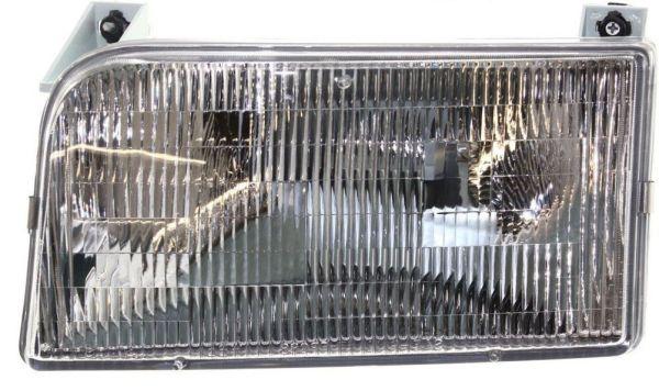 Newmar Kountry Star Replacement Left (Driver) Headlight Assembly