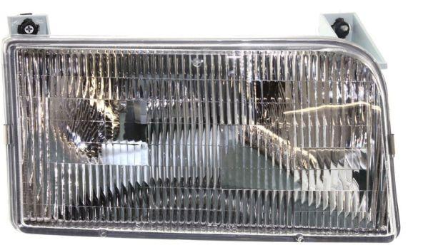 Damon DayBreak Replacement Right (Passenger) Headlight Assembly