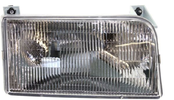 National RV Surf Side Replacement Right (Passenger) Headlight Assembly