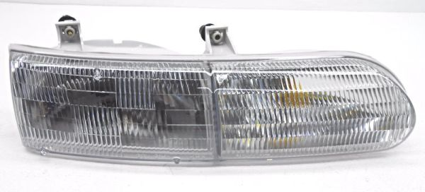 Safari Panther Replacement Right (Passenger) Replacement Headlight Unit