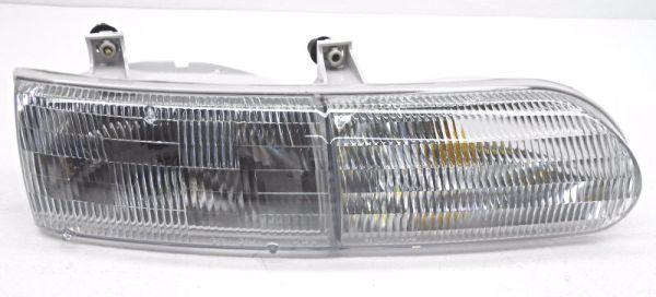 Safari Zanzibar Right (Passenger) Replacement Headlight Unit
