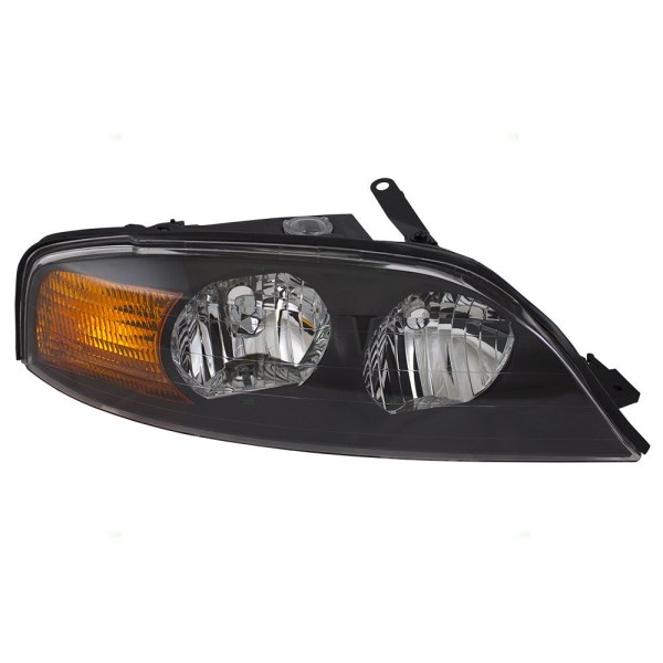 Four Winds Hurricane Right (Passenger) Replacement Headlight Assembly