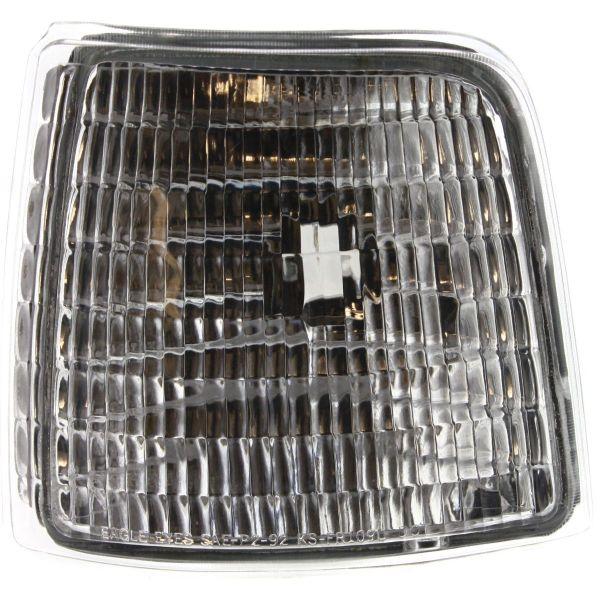 National RV Tradewinds  Left (Driver) Corner Side Marker Lamp Unit