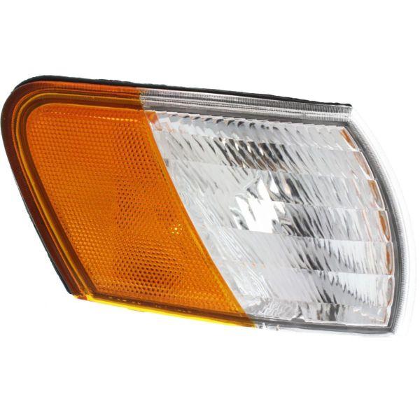Georgie Boy Encounter Left (Driver) Corner Turn Signal Lamp Unit