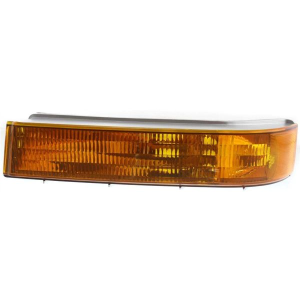 Rexhall Vision Left (Driver) Turn Signal Lamp Unit