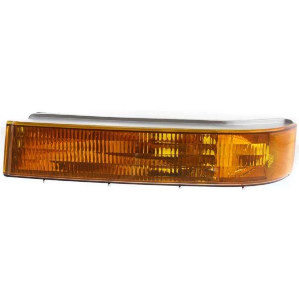 Fleetwood Flair Left (Driver) Turn Signal Lamp Unit