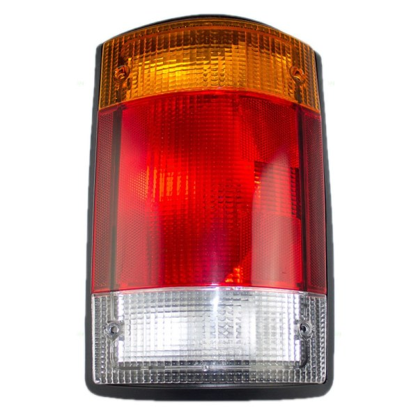 Airstream Land Yacht Right (Passenger) Replacement Tail Light with Gasket