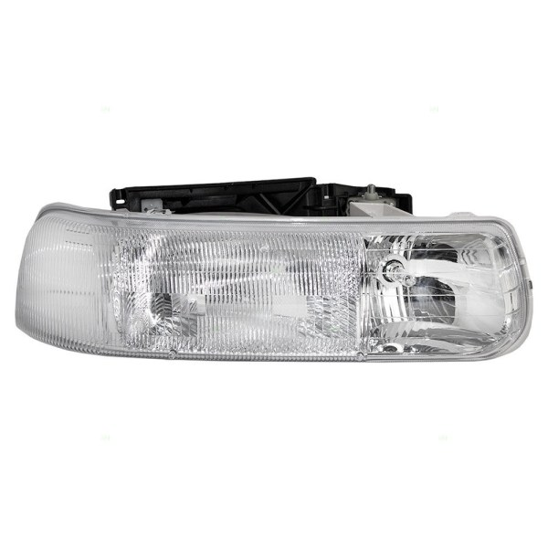 Winnebago Chalet (Class A) Replacement Right (Passenger) Replacement Headlight Assembly
