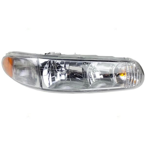 Safari Passage Right (Passenger) Headlight Assembly