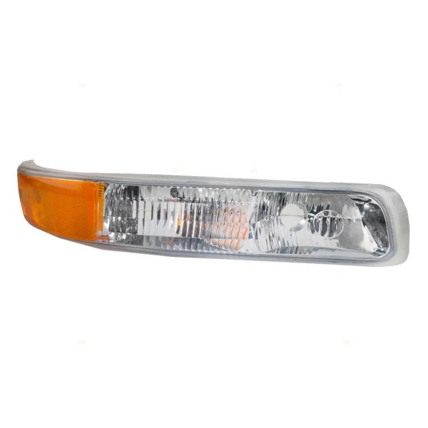 Foretravel U320 Replacement Right (Passenger) Replacement Turn Signal Lamp Unit