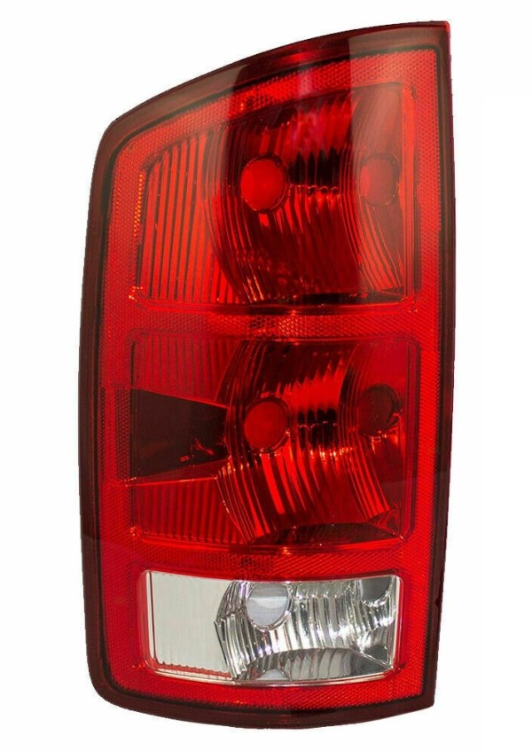 Holiday Rambler Neptune Left (Driver) Replacement Tail Light Lens & Housing