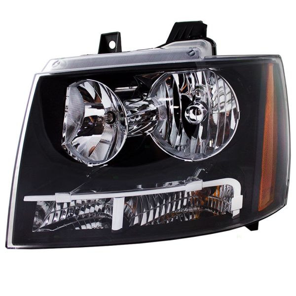 Fourwinds Mandalay Left (Driver) Replacement Headlight Head Lamp Assembly