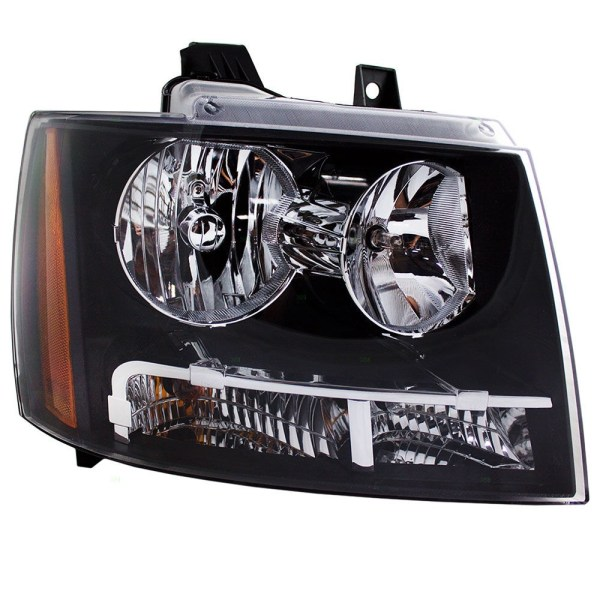 Fourwinds Mandalay Right (Passenger) Replacement Headlight Head Lamp Assembly