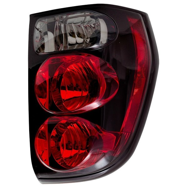 Newmar King Aire Lower Right (Passenger) Replacement Tail Light Assembly