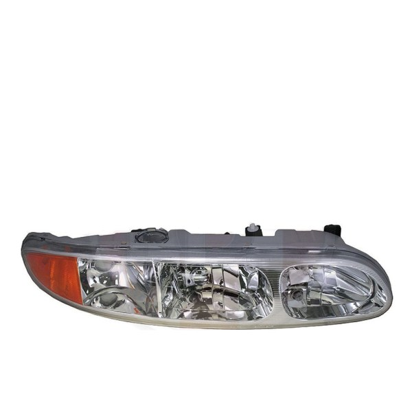 Tiffin Allegro Bay Right (Passenger) Replacement Headlight Head Lamp Assembly