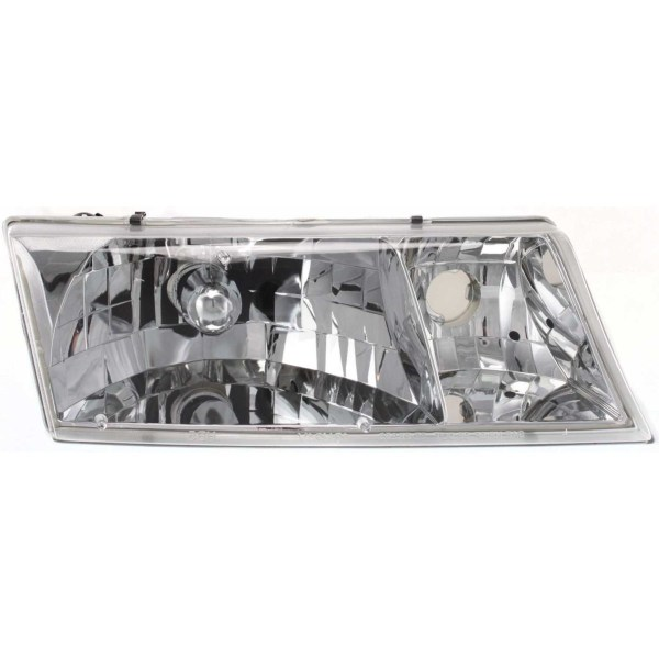 Fleetwood Southwind Left (Driver) Replacement Headlight Assembly