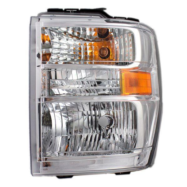 Forest River Sunseeker Left (Driver) Replacement Headlight Unit