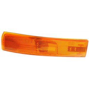 Damon Intruder Left (Driver) Replacement Side Marker Light Assembly