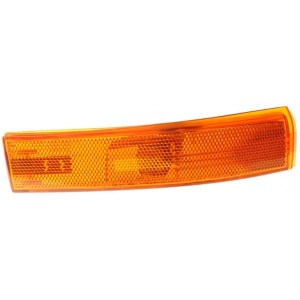 Damon Intruder Right (Passenger) Replacement Side Marker Light Assembly