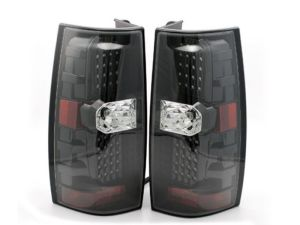 Thor Motor Coach Tuscany Replacement Tail Light Assembly Pair (Left & Right)