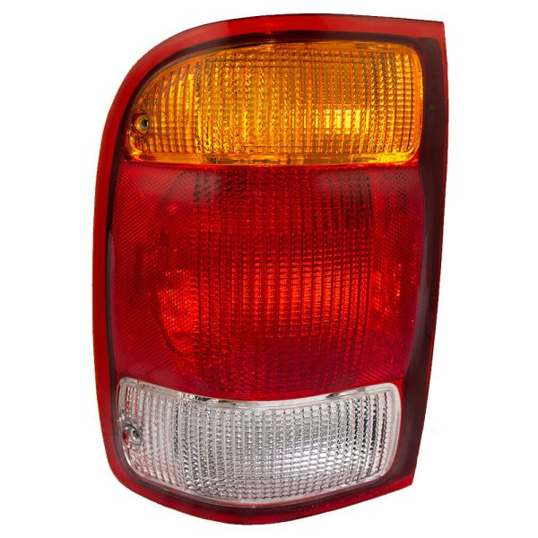 Forest River Charleston  Replacement Left (Driver) Replacement Tail Light Unit