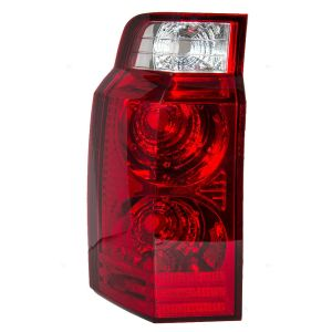Forest River Berkshire Left (Driver) Replacement  Tail Light Assembly