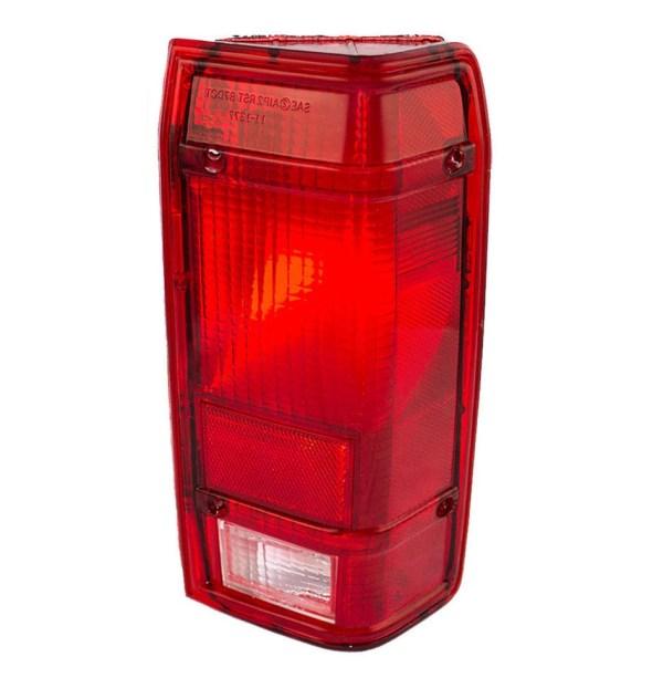 Damon Intruder Right (Passenger) Replacement Tail Light Unit