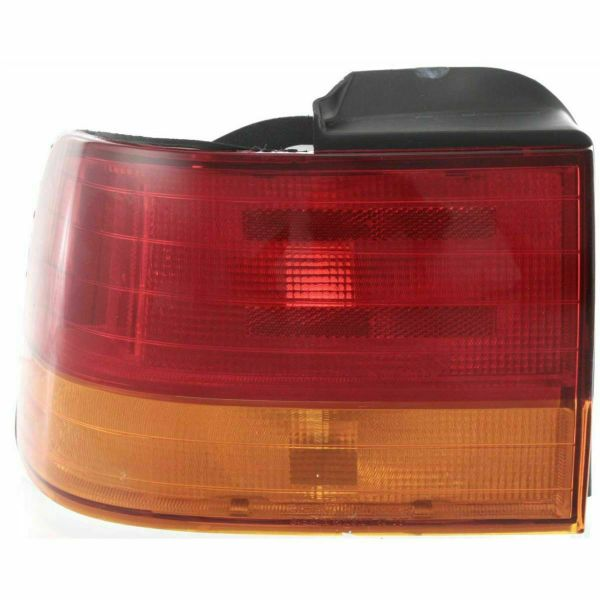 Fleetwood American Tradition Upper Left (Driver) Replacement Tail Light Unit