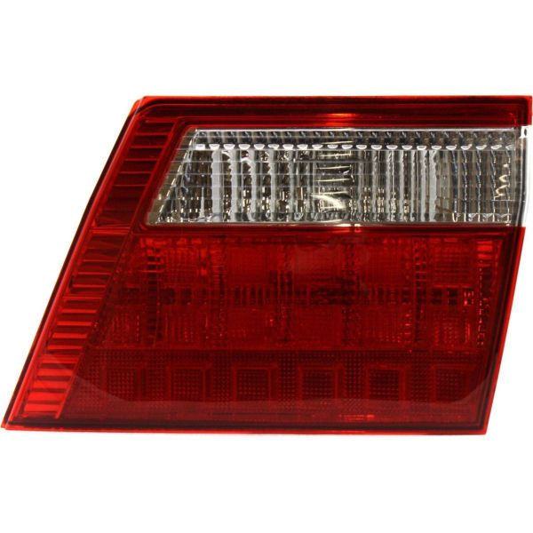 Tiffin Allegro Bus Lower Inner Right (Passenger) Replacement Tail Light Rear Lamp Assembly
