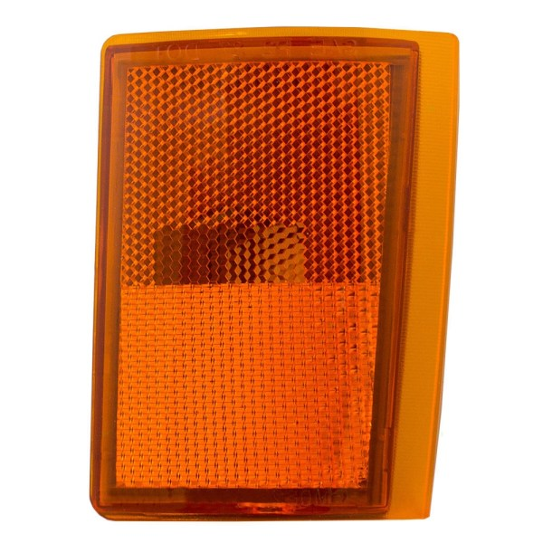 Tiffin Allegro Bay Right (Passenger) Replacement Lower Side Marker Lamp Unit