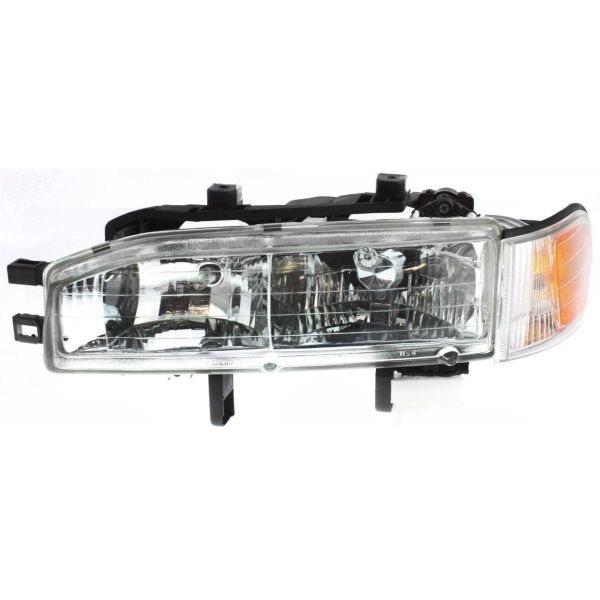 Monaco Knight Replacement Left (Driver) Replacement Headlight & Corner Light Assembly