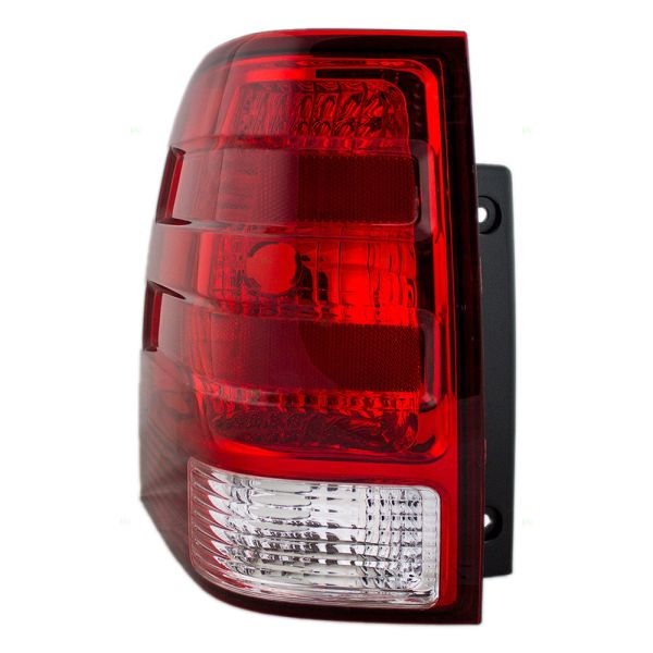Country Coach Tribute Left (Driver) Replacement Tail Light Rear Lamp Unit