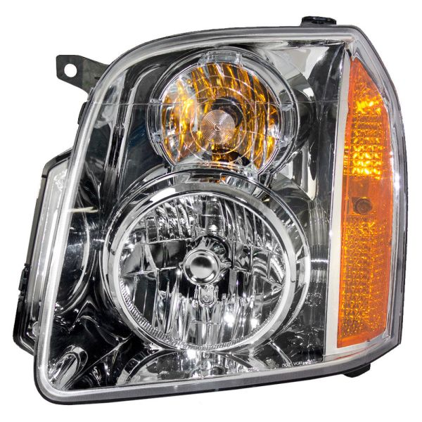 Fleetwood Discovery Left (Driver) Replacement Headlight Assembly