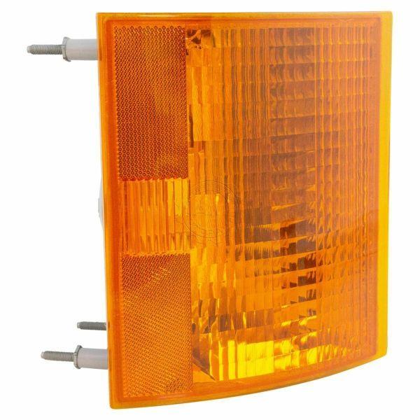 Travel Supreme Replacement Left (Driver) Replacement Corner Light Unit