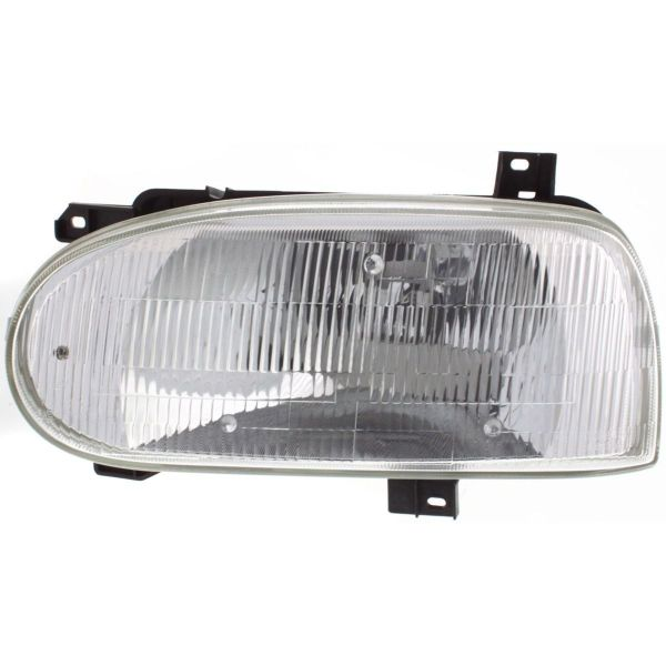 Itasca Sunflyer Left (Driver) Replacement Headlight Assembly