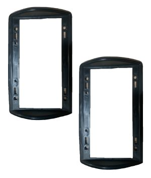 National RV Tradewinds Replacement Tail Light Gasket (Left & Right)