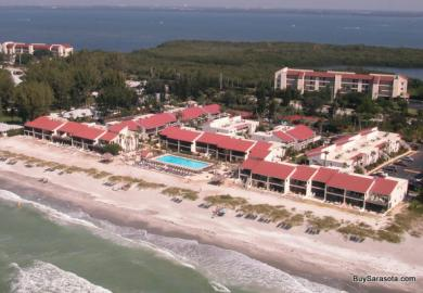 Casa Del Mar On Longboat Key Sarasota Real Estate