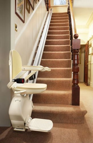 Stairlift - Chair - Copy