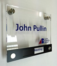 modern-acrylic sliding-door-signs - BuySigns