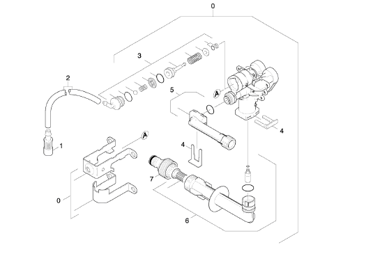Karcher K2 94md K2 Pressure Washers Spares