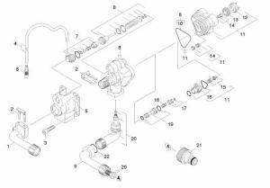 Karcher K499M AGB K4 Pressure Washers Spares | BuySpares