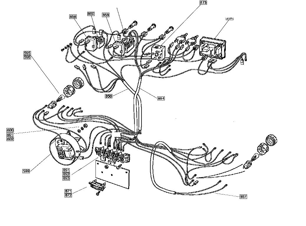 Rangemaster Cooker Hood Wiring Diagram : 38 Wiring Diagram