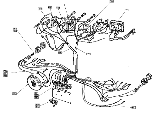 Bmx 110cc Atv Wiring Diagram ~ Wiring Diagram And Schematics