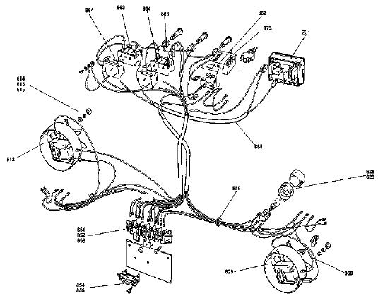 dallas rangemaster pedal wiring diagram auto electrical wiring diagram 1964 292 Y-Block Intake Manifold related with dallas rangemaster pedal wiring diagram