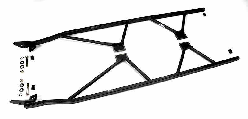 Chassis Stiffening FIT System 2005-2014 Mustang S197 Boss