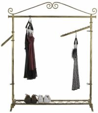 Clothes Rack Display