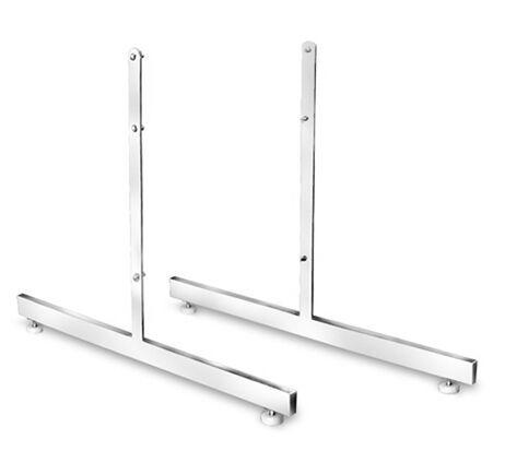 Display Gridwall Legs, Gridwall Stands, Freestanding
