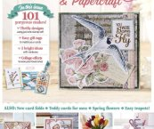 card making magazine subscriptions