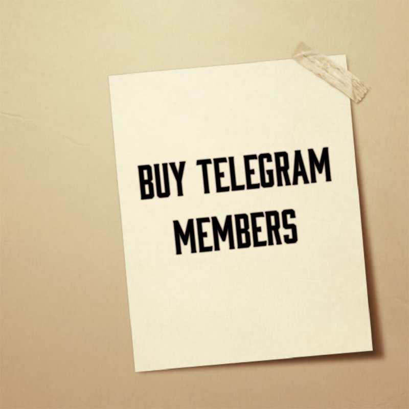get telegram channel members Archives - Buy Telegram Members
